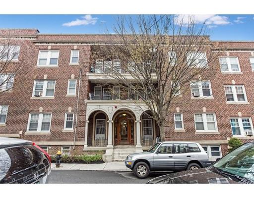 14 Melvin Avenue, Boston, MA 02135