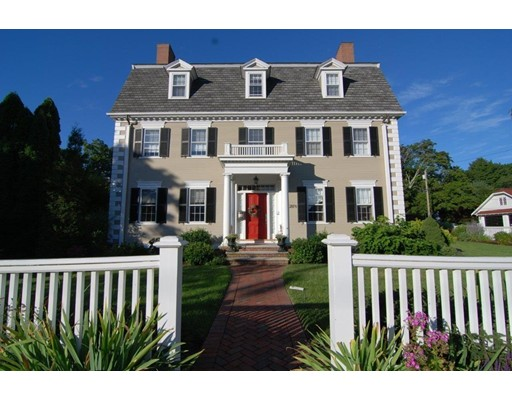 287 1/2 High Street, Newburyport, MA