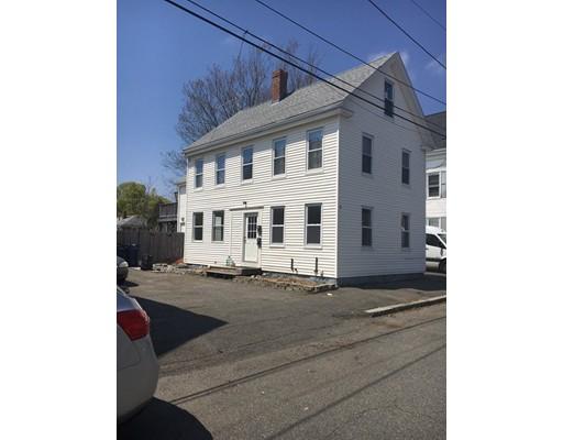 33 Barr Street, Salem, MA 01970