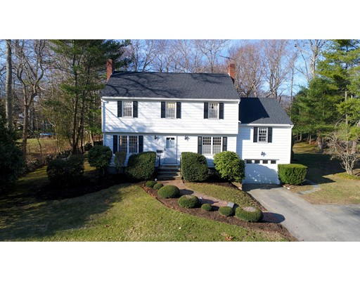 17 Cairo Circle, Scituate, MA