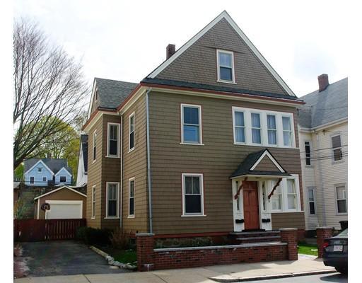 26 Harriet Street, Boston, MA 02135
