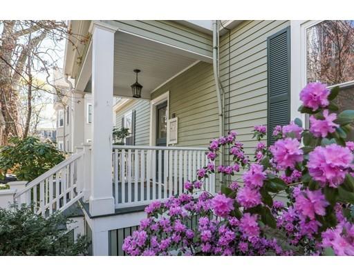 64 Prentiss Street, Cambridge, MA 02140