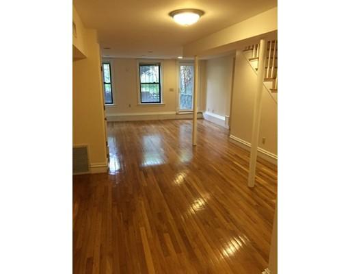 412 Columbus Avenue, Unit 1, Boston, Ma 02116