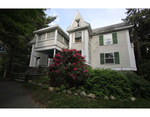 Photo of 321 Main St Lynnfield MA 01940