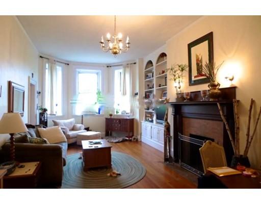 315 Commonwealth Avenue, Unit 41, Boston, Ma 02115
