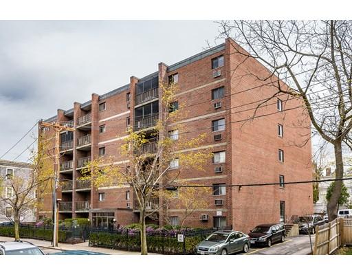 12 Ellery Street, Cambridge, MA 02138