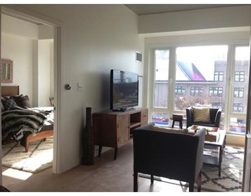 266 East Berkeley Street, Boston, Ma 02118