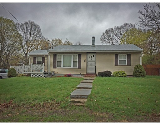 37 Cogswell Street Haverhill MA Real Estate Listing | MLS ...