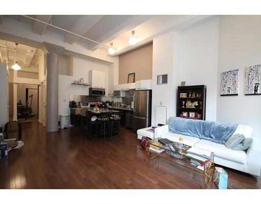 88 Kingston Street, Unit 2E, Boston, Ma 02111