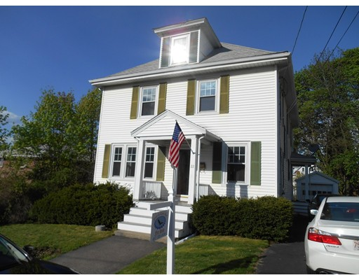 22 Plymouth St, Quincy, MA 02169