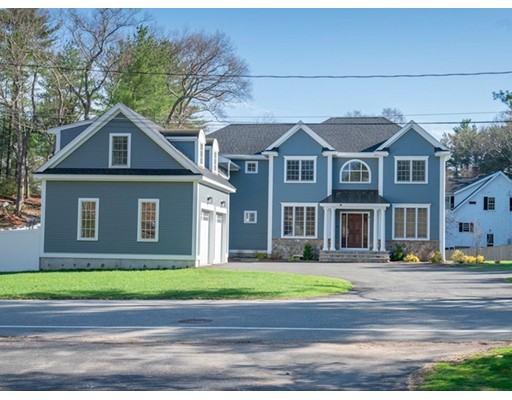 18 Whiting Road, Dover, MA