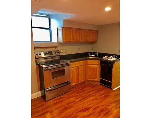 82 Jersey Street, Unit B2, Boston, Ma 02215