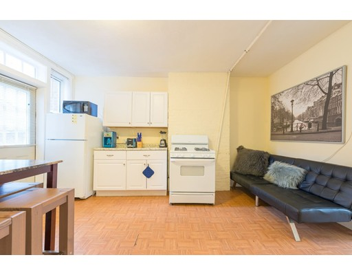 161 Endicott Street, Unit 4F, Boston, Ma 02113