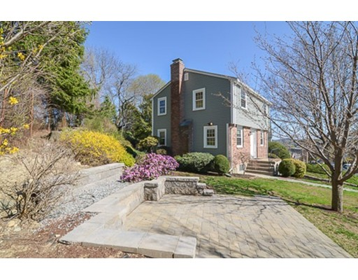 65 Oakley Road, Watertown, MA