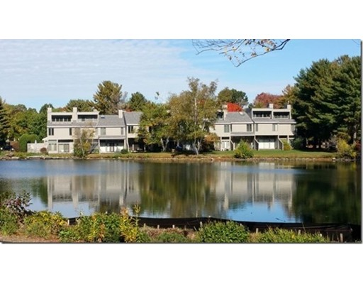 115 Millpond, North Andover, MA 01845