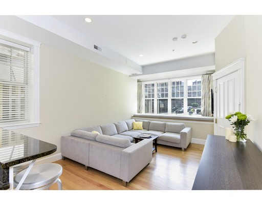 8 Bartlett Place, Unit 2, Boston, Ma 02113