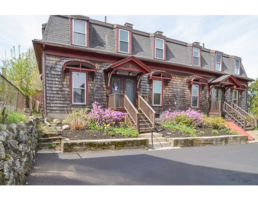 22 Palfrey Street, Watertown, MA 02472