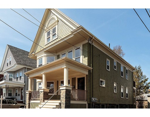 20 Walnut Street #2, Everett, MA 02149