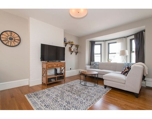 6 Lawnwood Place, Unit 3, Boston, MA 02129