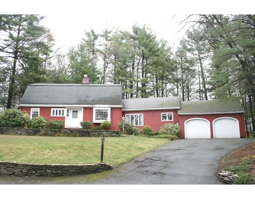 7 Wing Road, Lynnfield, MA