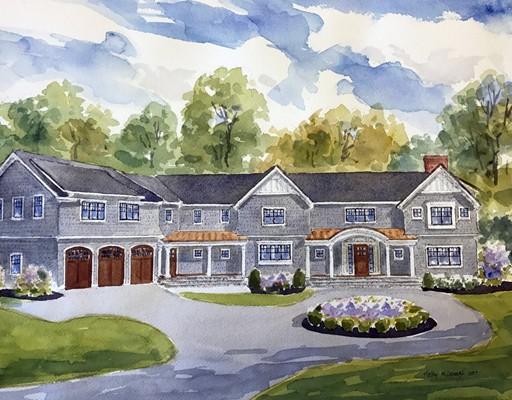 343 Nashawtuc Road Concord MA 01742