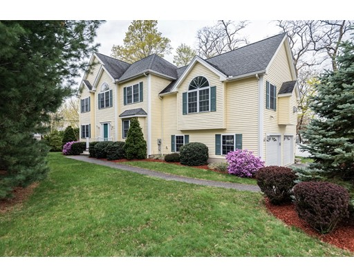 Photo of 93 Putnam Rd North Andover MA 01845