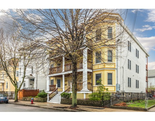 118 Perkins, Somerville, MA 02145