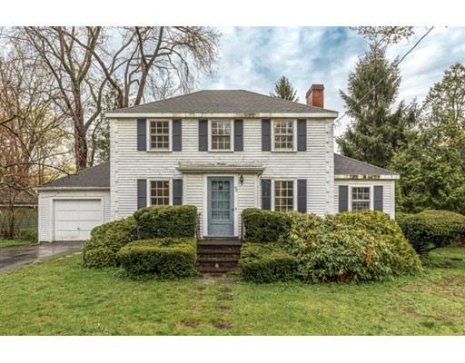 306 Summer Avenue, Reading, MA