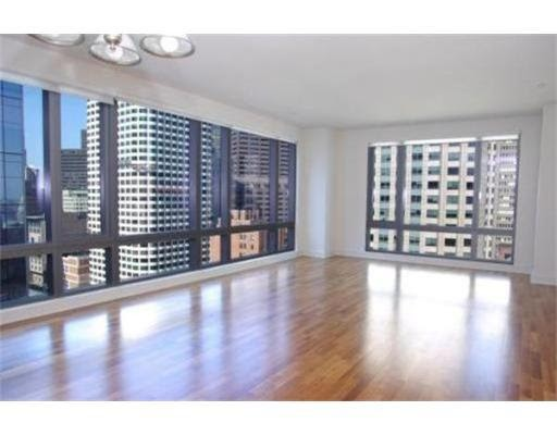 500 Atlantic Avenue, Unit 19F, Boston, Ma 02210