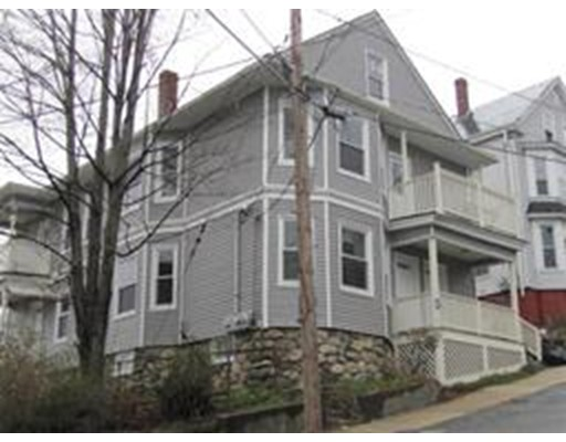 Photo of 2 Marion St Haverhill MA 01832