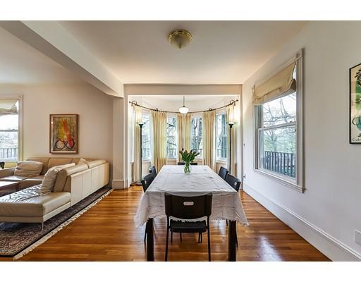 32 Mason Terrace, Brookline, MA
