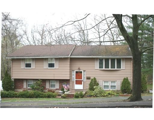 9 Villa Lane, Peabody, MA
