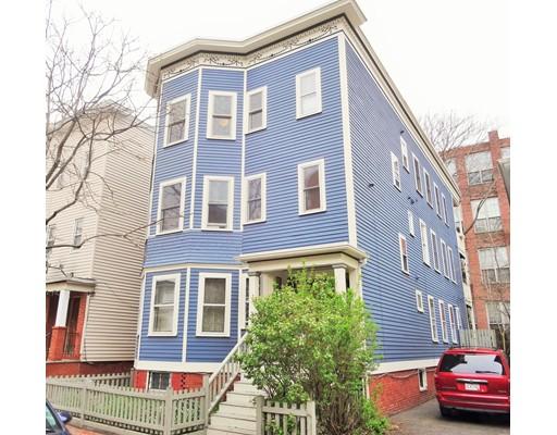 187 Harvard Street, Cambridge, MA 02139