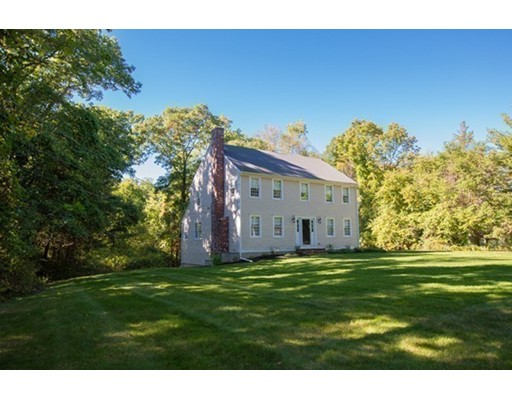 156 Booth Hill Road, Scituate, MA