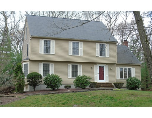 Photo of 3 Ashbury Drive Franklin MA 02038