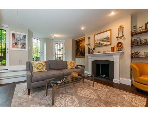 5 Wellington Street, Boston, Ma 02118