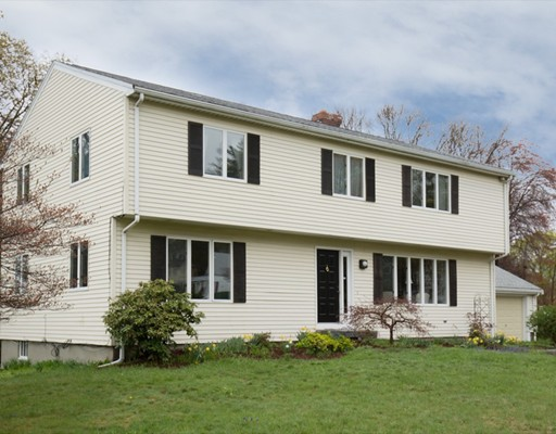 44 Williams Road, Lexington, MA