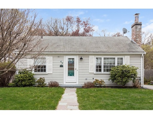 43 Irving Road, Scituate, MA