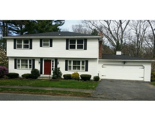 86 Gay Street, Needham, MA