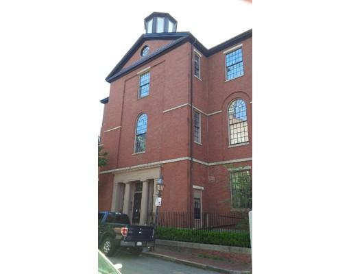 65 Anderson, Boston, Ma 02114