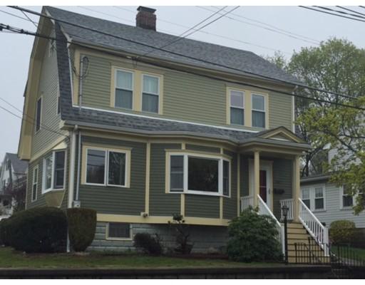 247 Woburn Street, Medford, MA
