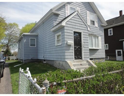 43 Almont Street, Medford, MA