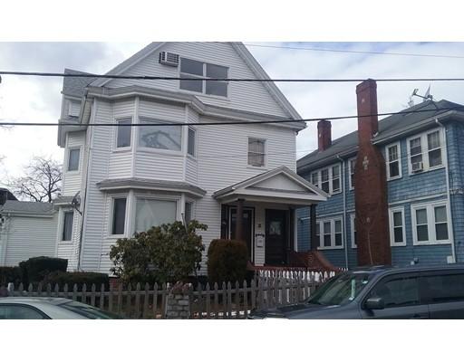 12 Jones Avenue, Chelsea, MA 02150