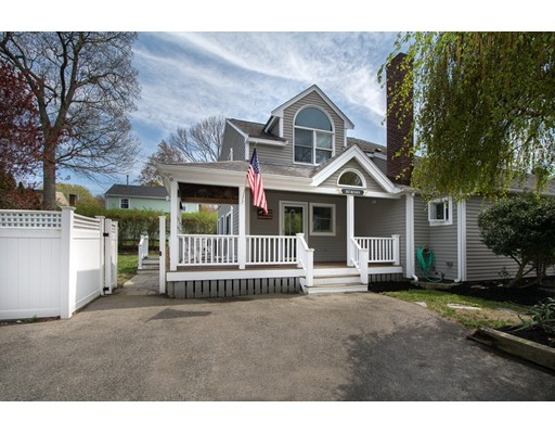 45 Hawley Road, Scituate, MA