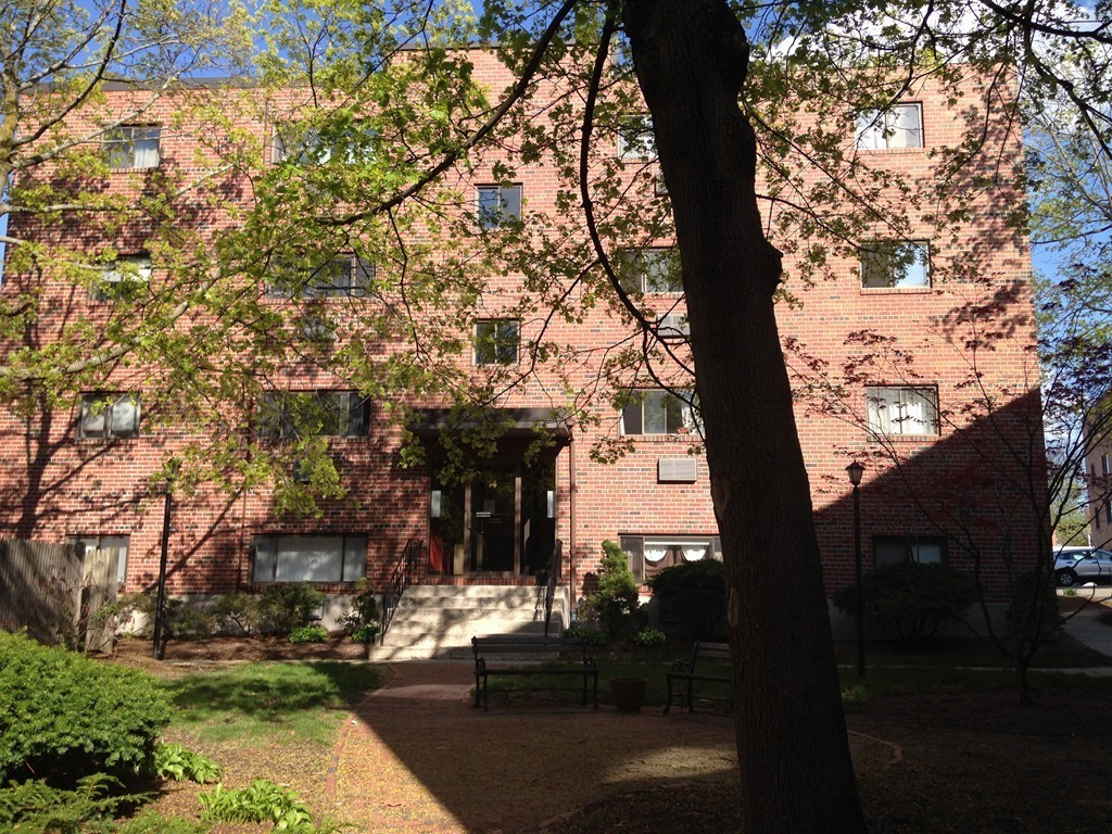 14 Riverside Street, Watertown MA Condo Real Estate Listing - MLS ...