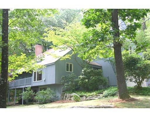 221 Littleton County Road, Harvard, Ma 01451