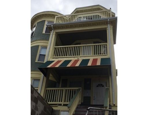 89 Claybourne Street, Boston, MA 02124