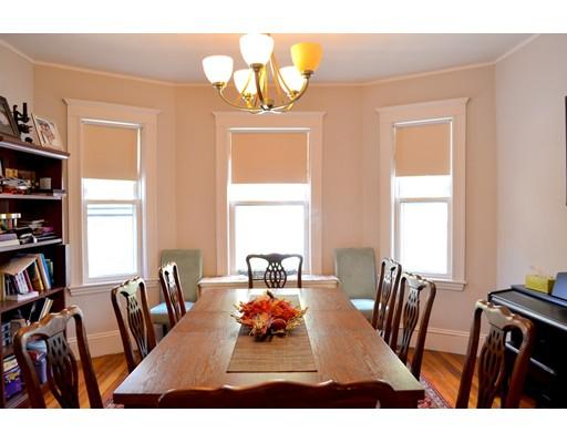 32 Westmount Avenue, Boston, Ma 02132