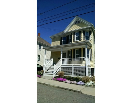 88 bisson, Beverly, MA