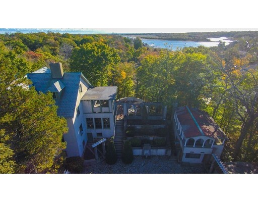24 Atlantic Avenue, Cohasset, MA